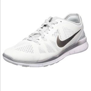 Nike Free 5.0 Cross Training Shoes
